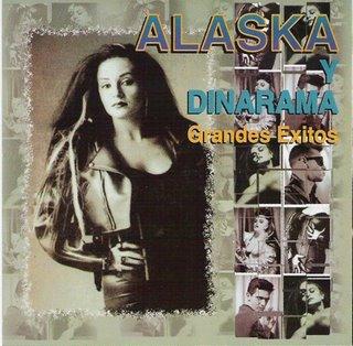 Alaska Y Dinarama - Descongelate
