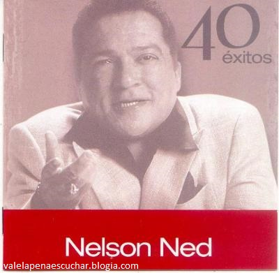 nelson ned exitos