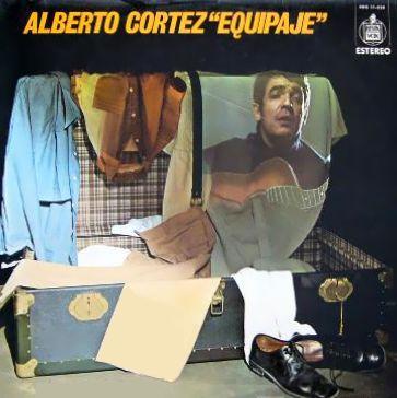 ALBERTO CORTEZ-EQUIPAJE