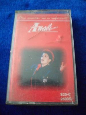 20150310015248-cassette-anali-una-cancion-no-es-suficiente-oti-1989-1a-edic-16787-mlm20126450453-072014-f.jpg